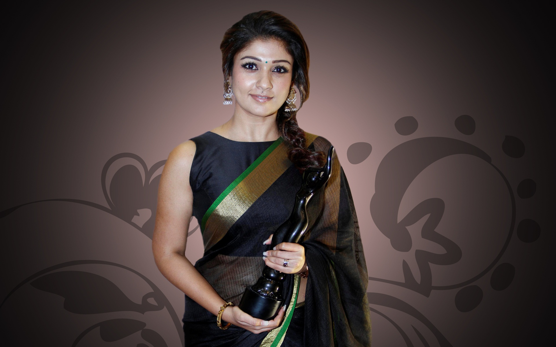 Nayantara Hd wallpaper for download