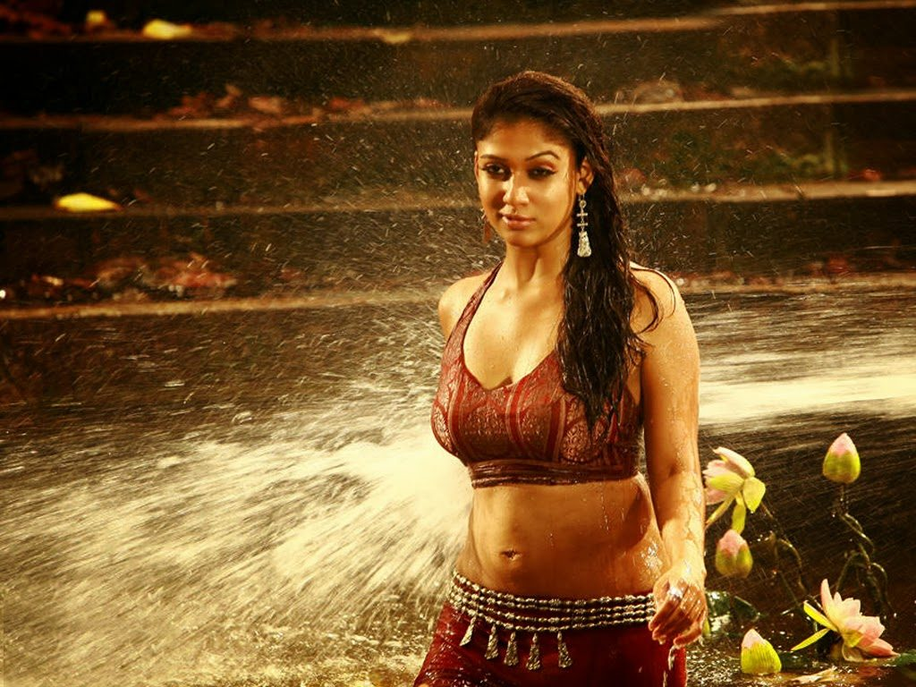 download Nayantara HD wallpaper in Laptop and desktop