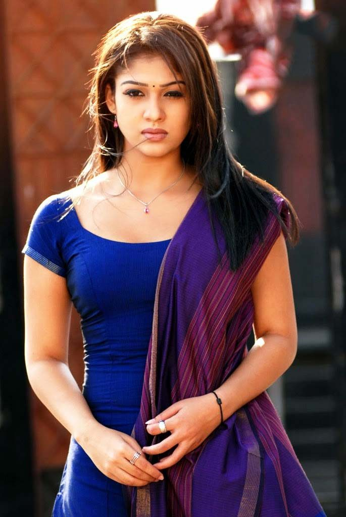 Nayanthara-photos-20-Most-Beautiful-Collections-cute-in-pink-chudi-685x1024