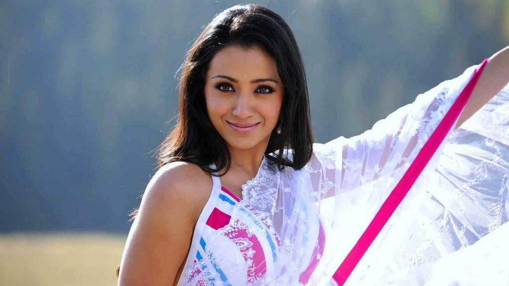 Trisha-photos-25-Most-Beautiful-Collection-trisha-krishnan-wallpaper-white-and-pink-saree-1024x576