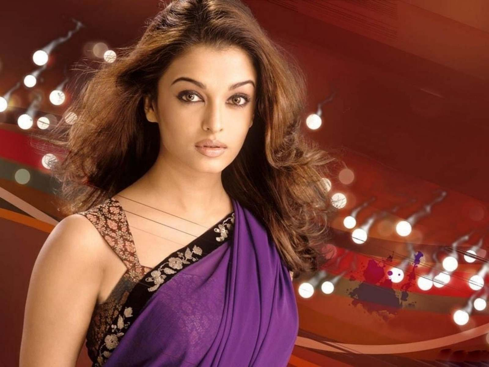 Aishwarya Rai Photos X