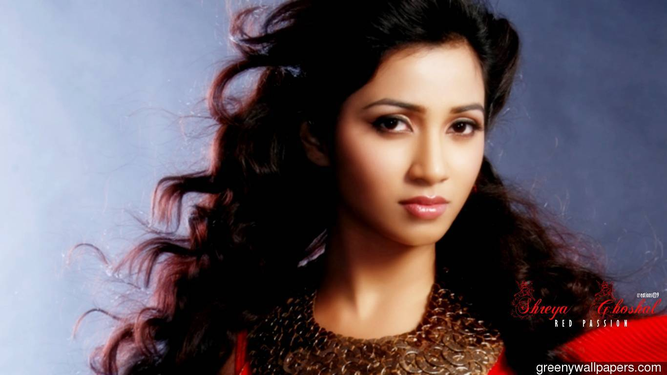 shreya ghoshal images hd