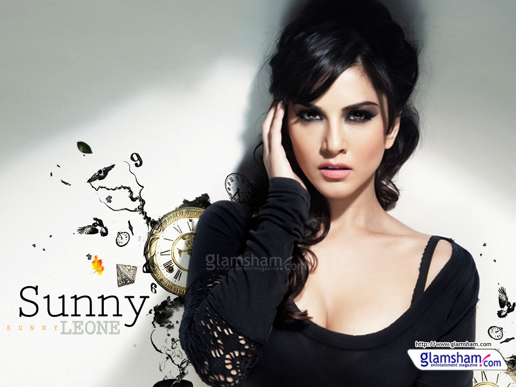 Sunny leone sexe video-6964
